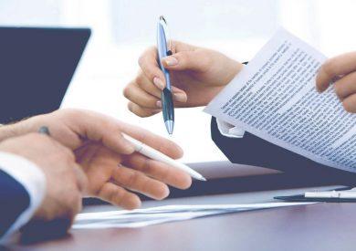 signing agent